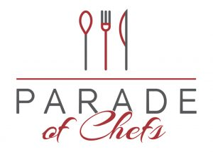 Parade of Chefs Logo